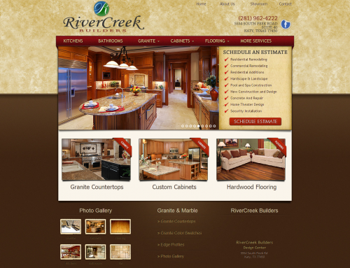 River Creek Builders